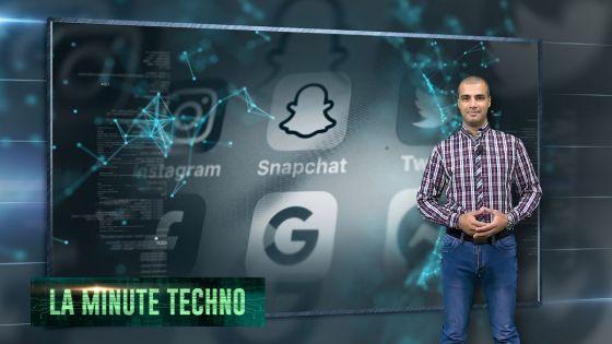 La Minute Techno - Instagram est l'application la moins respectueuse de la vie privée