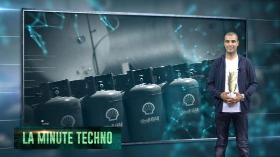 La Minute Techno - Le gaz devient connecté