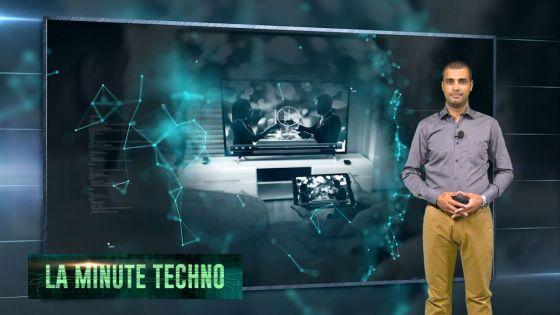 La Minute Techno - Visionnez TéléPlus sur votre téléviseur