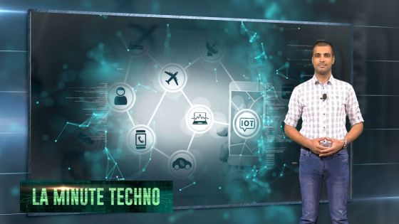 La Minute Techno - 50 milliards d'objets connectés dans le monde en 2030