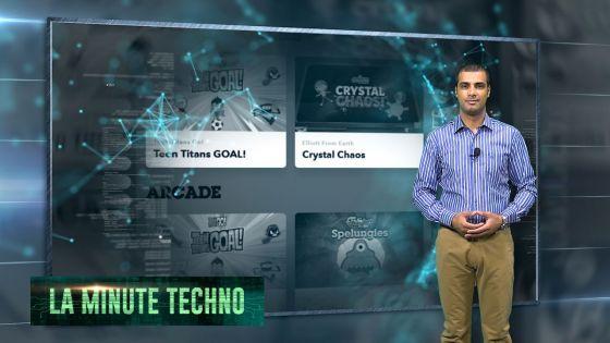 La Minute Techno - Ces jeux vidéo pour enfants gratuits et sans téléchargement
