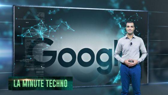 La Minute Techno - Protégez votre compte Google