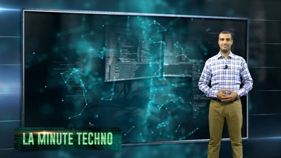 La Minute Techno - Les entreprises mauriciennes ciblées par les cyber-attaques