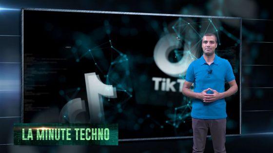 La Minute Techno - TikTok les déboires de TikTok