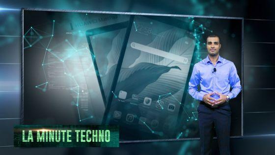 La Minute Techno - Huawei MatePad T8, la tablette des petits