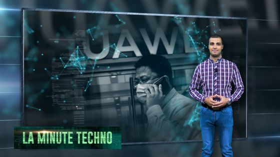 La Minute Techno - Les certifications Huawei