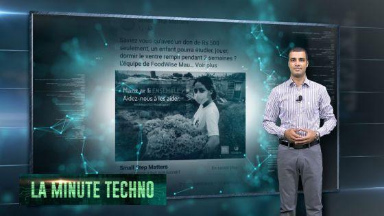 La Minute Techno - Les bons côtés des réseaux sociaux en confinement