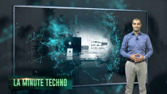 La Minute Techno - Le nouvel iMac d'Apple disponible à Maurice