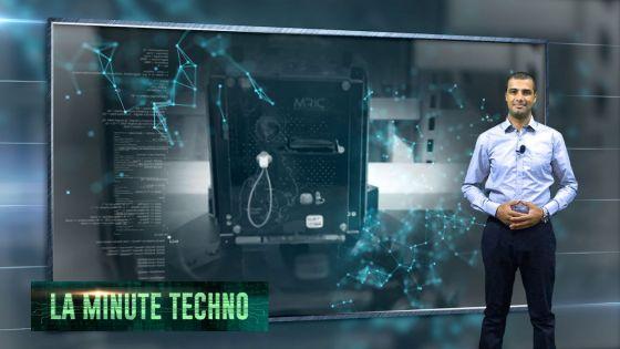 La Minute Techno - Le nano-satellite mauricien est dans l'ISS