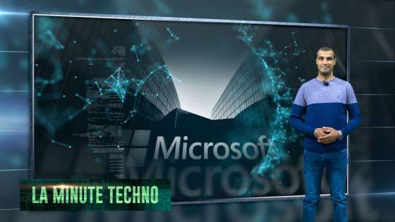 La Minute Techno - Le nouveau Windows bientôt dévoilé