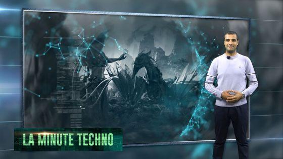 La Minute Techno - Les principaux jeux vidéo présentés à l'E3