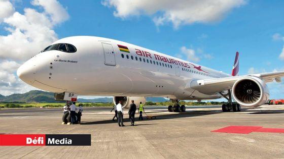 Air Mauritius : les Kestrelflyer miles expirés il y a moins de 6 mois réutilisables