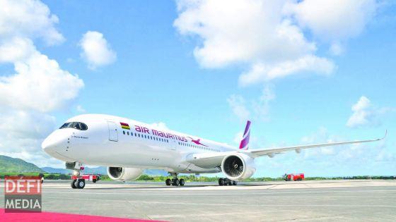 Covid-19 - Air Mauritius : un voucher proposé aux passagers pour les vols suspendus