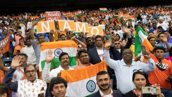 4 Minutes aux 4 Coins du Monde : Donald Trump tente de séduire la diaspora indienne aux Etats-Unis