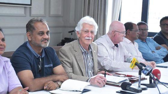 Comité central du MMM : une réunion expéditive