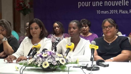 Journée internationale de la Femme : le MMM se met à la page de l'événement
