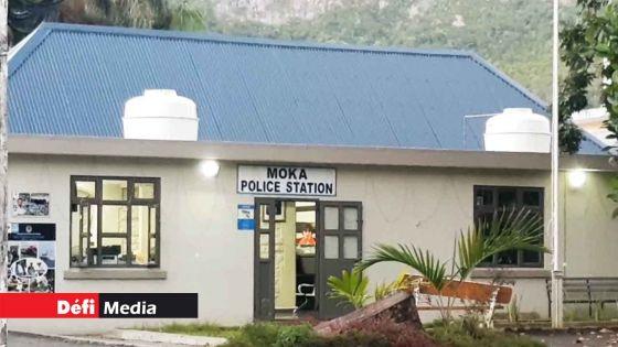 Moka : un policier meurt dans un accident de la route