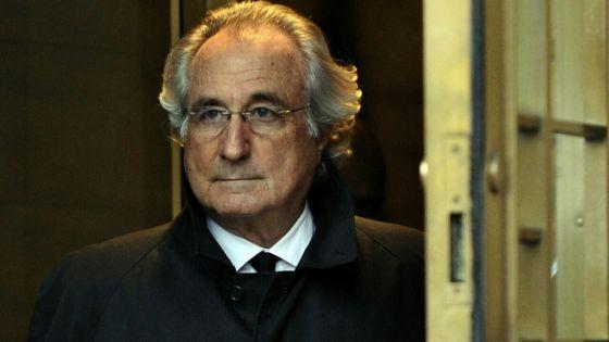 Décès de Bernie Madoff, auteur de la plus grande escroquerie financière de l'histoire