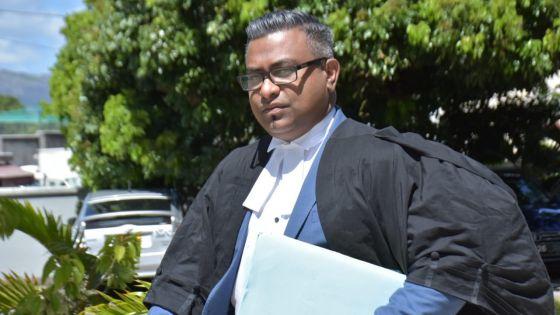 Enquête judiciaire sur la mort de Soopramanien Kistnen : Les relations familiales de Me Ganessen Mooneesawmy et Vinay Appanna mises en exergue