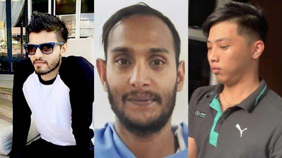 Mort atroce de la WPC Dimple Raghoo - Wazil Meerkhan : «Dylan dir mwa foncer!»