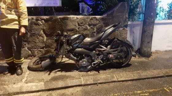 Accident fatal à Flic-en-Flac : l'identité de la victime connue
