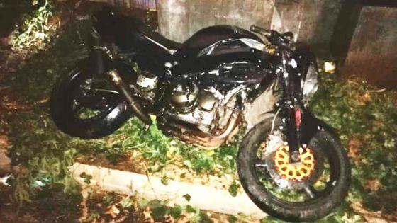 Accident mortel entre un tram et une moto à Barkly : l'identité de la victime connue