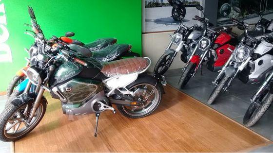 Motocyclettes électriques : à partir de mars 2021, les nouveaux propriétaires devront s'enregistrer auprès de la NTLA, annonce Ganoo