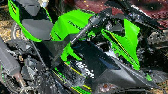 Vallée-des-Prêtres : un motocycliste de 16 ans impliqué dans un accident fatal