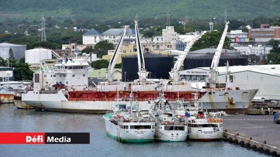 Port de pêche : la MPA revoie sa stratégie