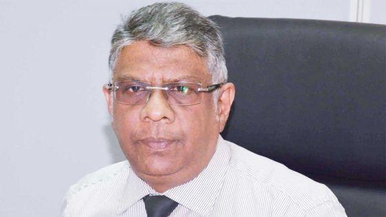 Ashit Gungah : «Nous continuerons à nous approvisionner auprès de Mangalore»