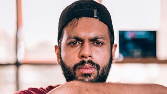 Record de Burpees en 12 heures : Le Mauricien Adil Abdool dans le Guinness World Records