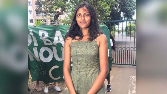 Elle avait perdu sa mère en pleins examens : Nandanee, fille d'un 'manev mason' et lauréate : «Je ne m'y attendais pas»