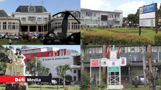 Dotations budgétaires : Rs 185 millions allouées en vue des prochaines municipales et des régionales à Rodrigues