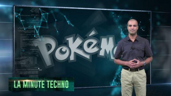 La Minute Techno - Les Pokémon ont 25 ans