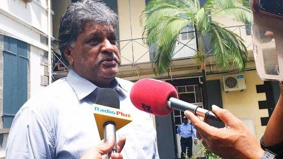 SCBG : «Le remboursement des plans d'assurances par le GM n'est pas un bribe électoral», affirme Salim Muthy
