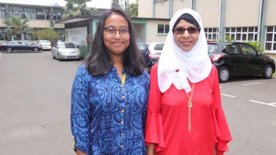 Lauréats cuvée 2018 - Naila Soreefan du QEC : «Je croyais être dans un rêve…»
