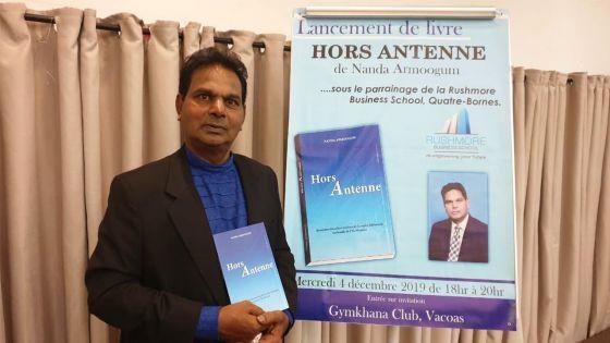 «Hors Antenne» : les confidences de Nanda Armoogum