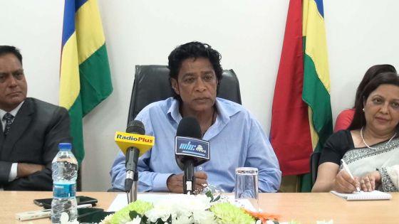 Bodha : «Nous sommes pour un gouvernement britannique qui reconnaîtra nos droits sur les Chagos »