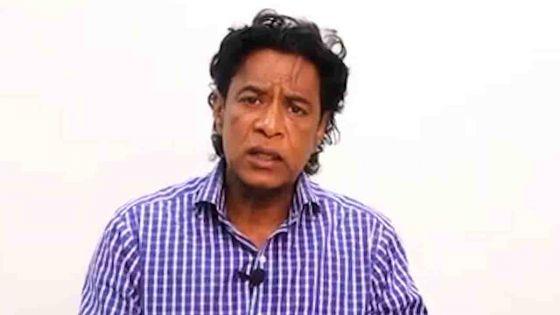 Nando Bodha s'explique sur plusieurs sujets dans une vidéo publiée ce lundi