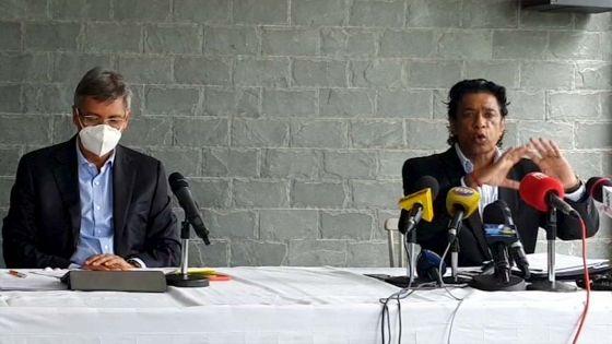 PSAC : Xavier-Luc Duval demande le renvoi des examens à mai