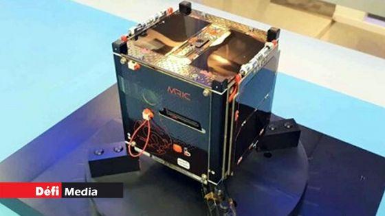 Le nano-satellite mauricien en orbite d'ici le 22 juin 2021