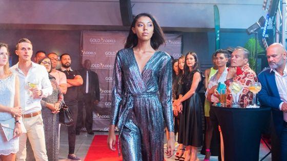 Naomi Buan, élue Gold Face 2020 : «La musique est un moyende m'évader»