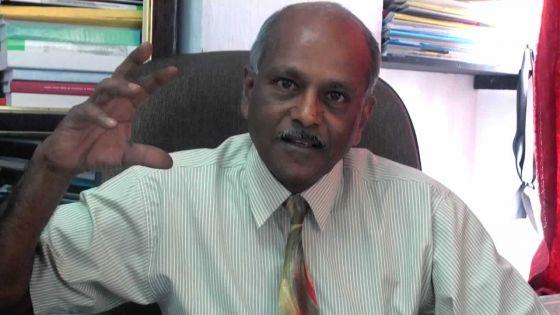 Controverse autour d'un contrat de Rs 4,3 milliards : Gopee réclame une Commission d'enquête