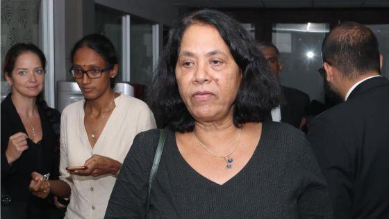 Reconduite à la tête du Bar Council : le mandat d'un an à la présidence ne suffit pas, selon Me Narghis Bhundun