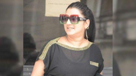 Blanchiment d'argent allégué : Naserah Vavra réclame des précisions sur les accusations