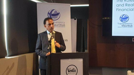 Publication des avoirs des parlementaires : « La prochaine étape est le monitoring », dit Navin Beekarry