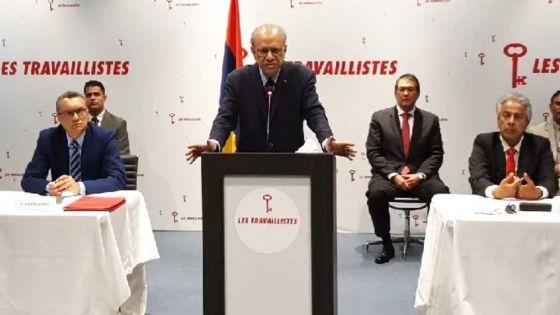 Post-Budget : suivez en direct la conférence de presse du PTr