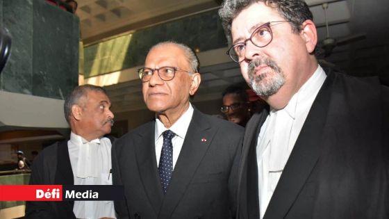 Affaire des coffres-forts : leDPP fait appelde la décision de la Cour intermédiaire