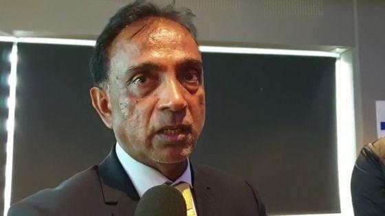 L'ensemble des avoirs des élus n'a pas été communiqué car les provisions de la loi sont limitées, selon Beekarry