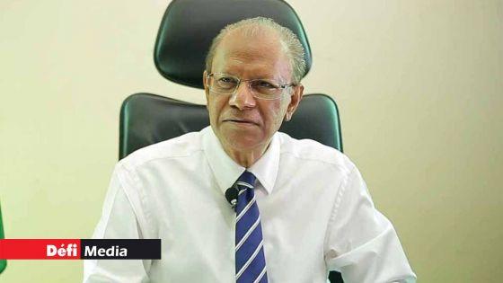 Positif à la Covid-19 : Navin Ramgoolam transféré en Inde lundi matin